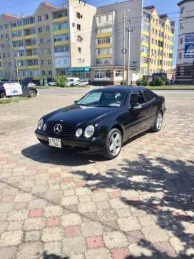 Ставрополь CLK-Class 2001
