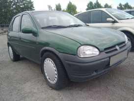 Челябинск Corsa 1996