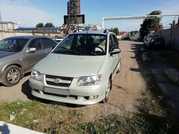 Hyundai Lavita, 2001 год, 132 000 руб.