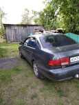 Toyota Carina E, 1997 год, 70 000 руб.