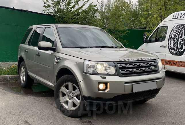 Land Rover Freelander, 2011 год, 785 000 руб.