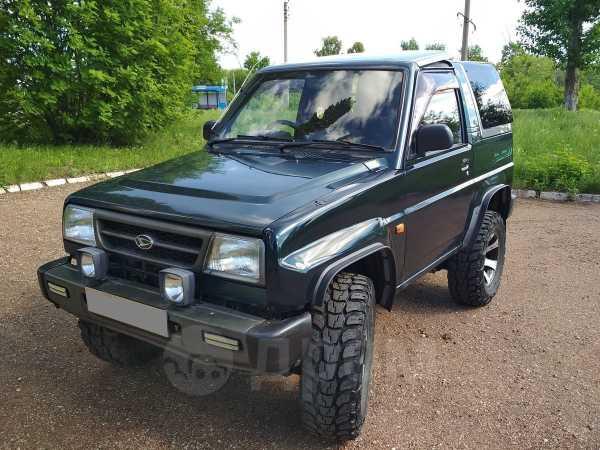 Daihatsu Rocky, 1994 год, 289 000 руб.