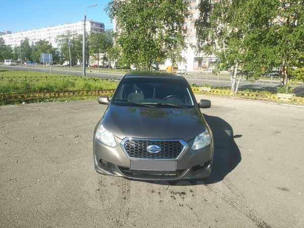 Datsun on-DO, 2017 год, 365 000 руб.
