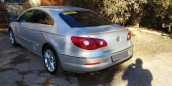 Volkswagen Passat CC, 2010 год, 650 000 руб.