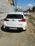 Toyota Auris, 2013 год, 735 000 руб.