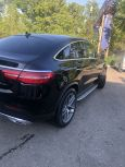 Mercedes-Benz GLE Coupe, 2017 год, 4 700 000 руб.