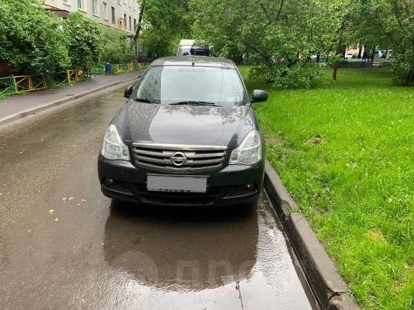 Nissan Almera, 2015 год, 420 000 руб.