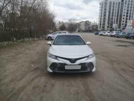Иваново Toyota Camry 2018