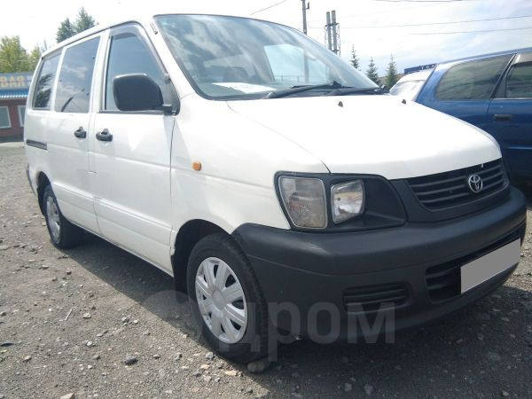 Toyota Town Ace, 2002 год, 289 000 руб.
