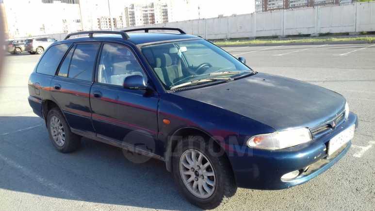 Mitsubishi Lancer, 1998 год, 135 000 руб.