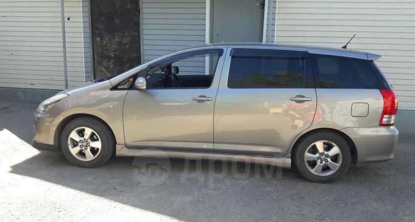 Toyota Wish, 2009 год, 590 000 руб.
