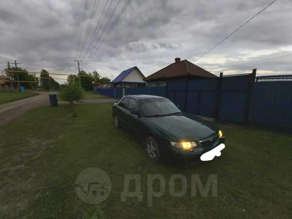 Mazda 626, 1997 год, 73 000 руб.