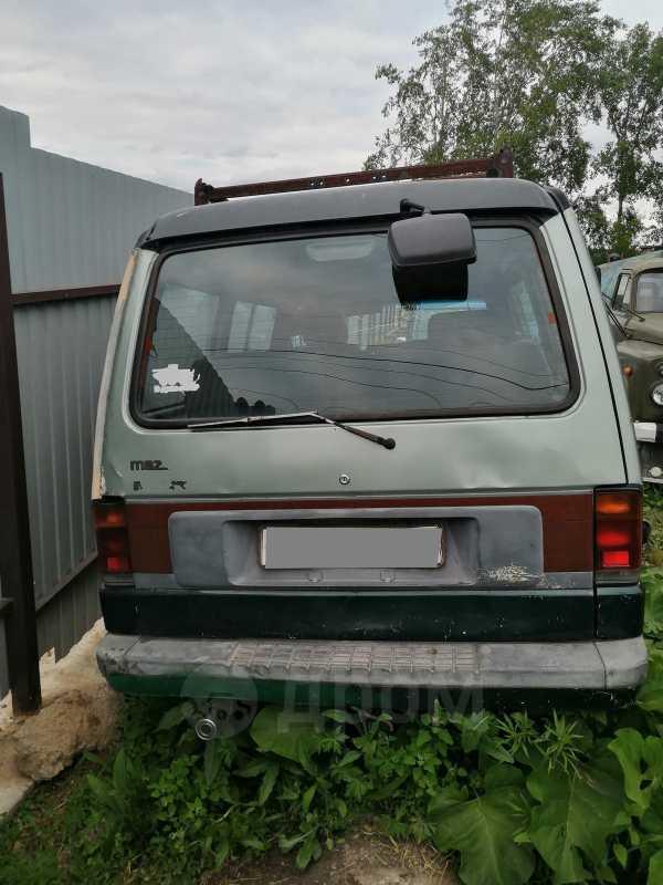 Mazda Bongo, 1988 год, 65 000 руб.