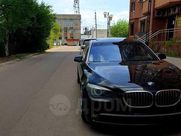 BMW 7-Series, 2008 год, 1 250 000 руб.