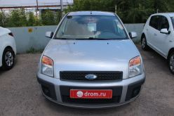 Воронеж Fusion 2009