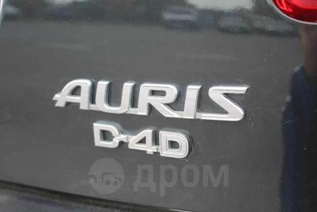 Toyota Auris, 2007 год, 395 000 руб.