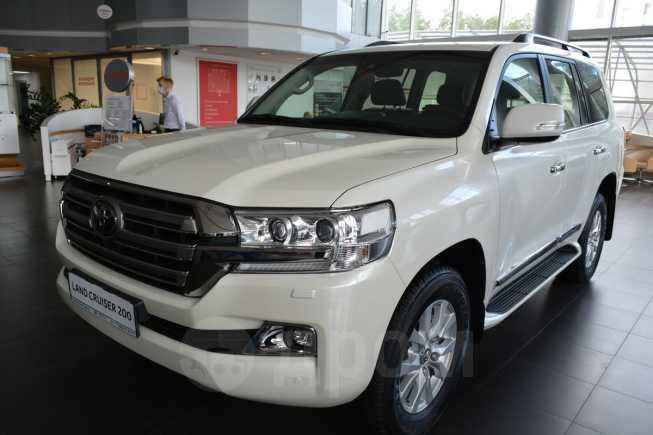 Toyota Land Cruiser, 2020 год, 5 693 000 руб.