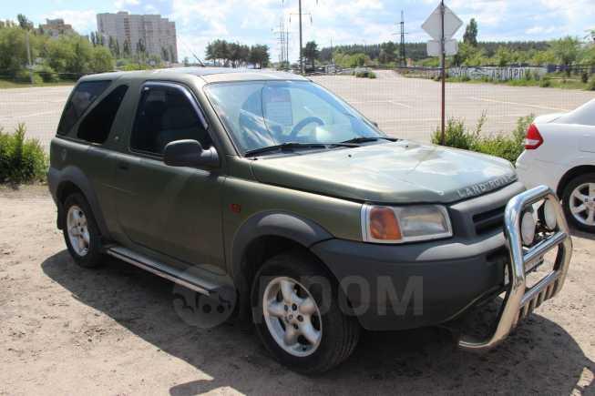 Land Rover Freelander, 2000 год, 289 000 руб.