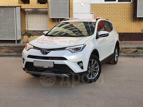 Toyota RAV4, 2019 год, 2 050 000 руб.