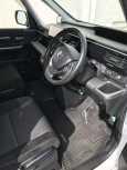 Honda Stepwgn, 2017 год, 1 660 000 руб.