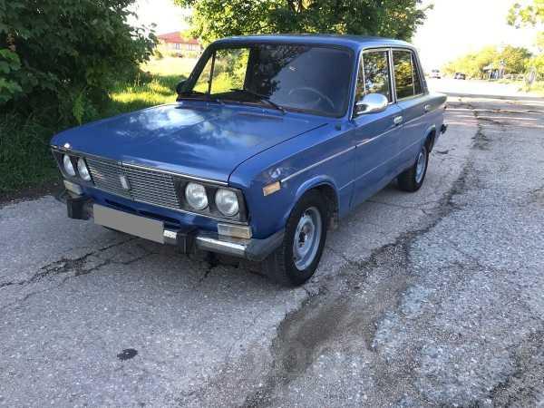 Лада 2106, 1984 год, 34 000 руб.