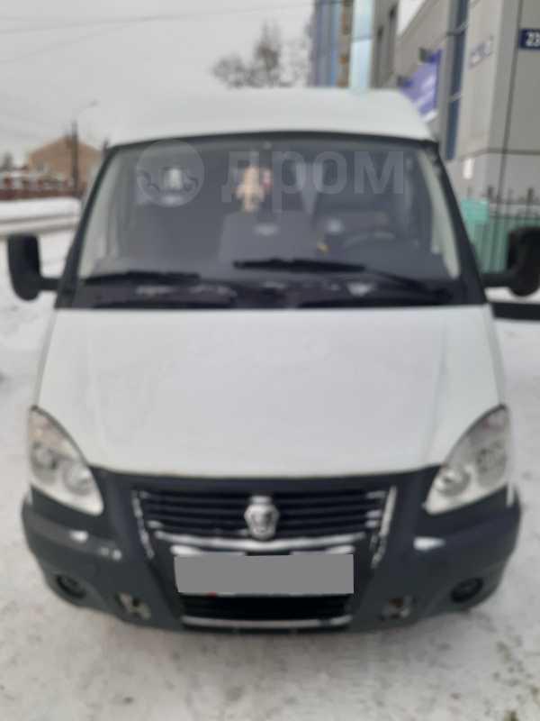 ГАЗ 2217, 2010 год, 290 000 руб.