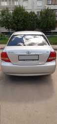 Toyota Corolla Axio, 2009 год, 515 000 руб.