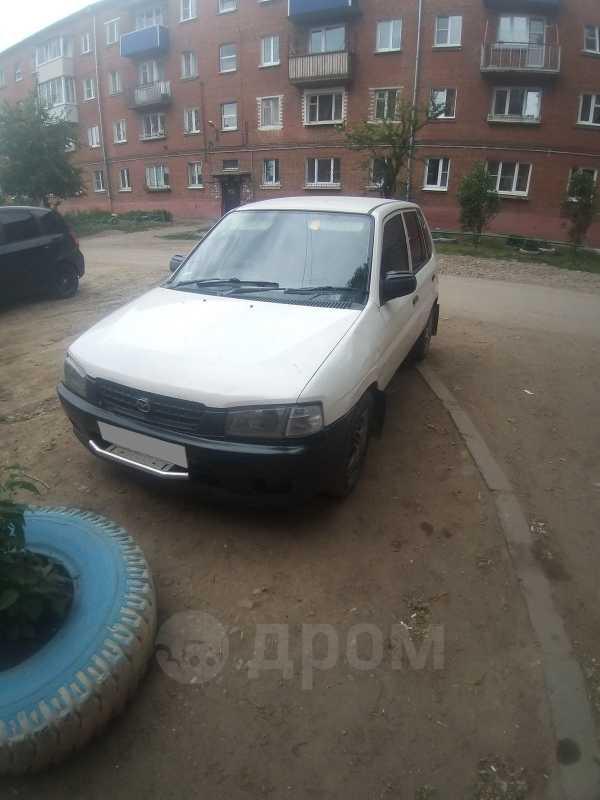 Mazda Demio, 1997 год, 95 000 руб.