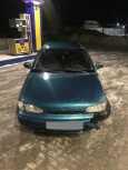 Hyundai Accent, 1996 год, 37 000 руб.