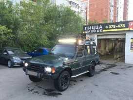 Омск Discovery 1993