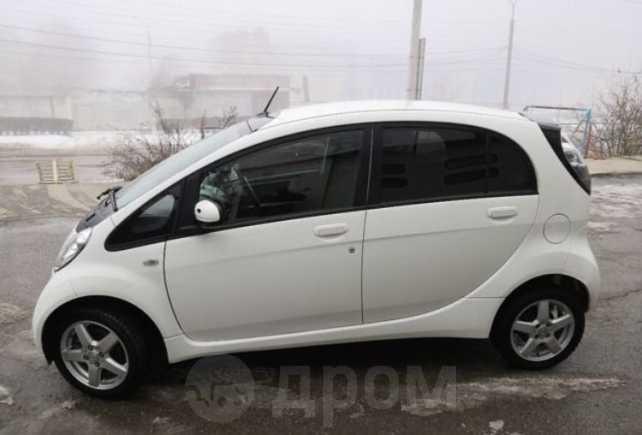 Mitsubishi i-MiEV, 2011 год, 315 000 руб.