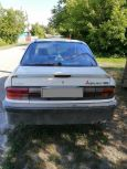 Mitsubishi Galant, 1991 год, 50 000 руб.