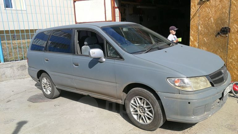 Nissan Presage, 1998 год, 270 000 руб.