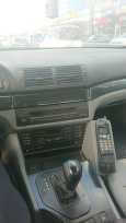 BMW 5-Series, 1998 год, 160 000 руб.