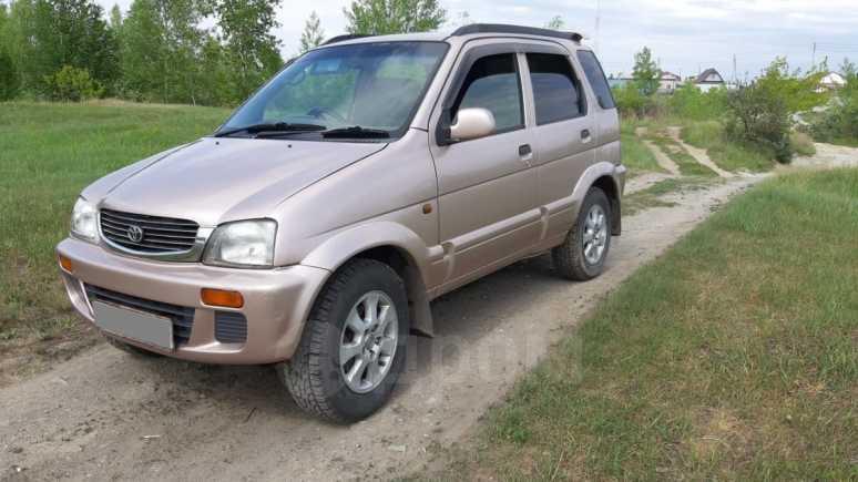 Toyota Cami, 2001 год, 235 000 руб.
