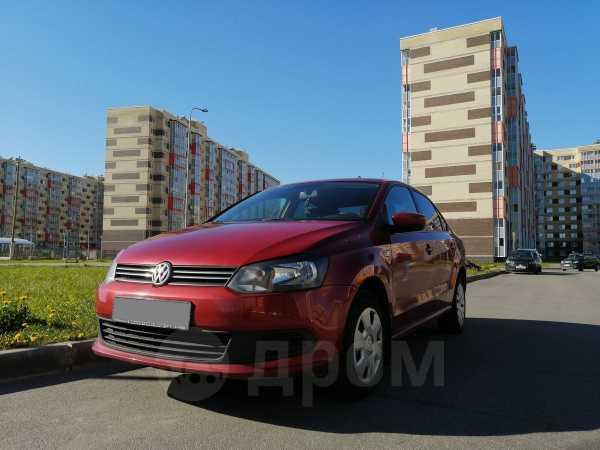 Volkswagen Polo, 2011 год, 270 000 руб.