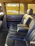 Nissan Safari, 1997 год, 800 000 руб.
