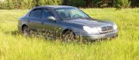 Hyundai Sonata, 2004 год, 170 000 руб.