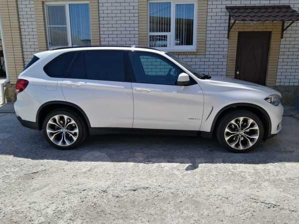 BMW X5, 2017 год, 2 900 000 руб.