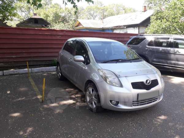 Toyota Vitz, 2006 год, 315 000 руб.