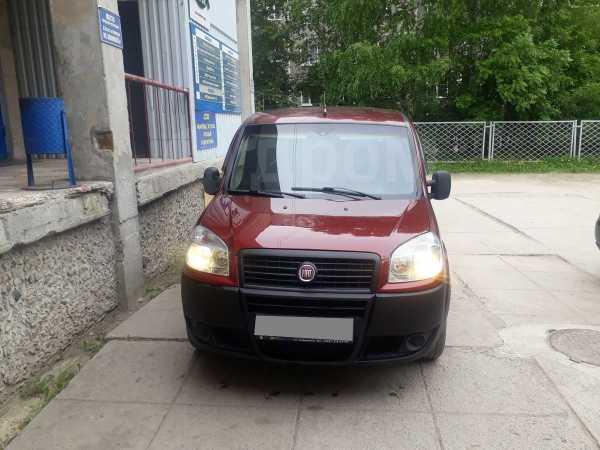 Fiat Doblo, 2013 год, 340 000 руб.