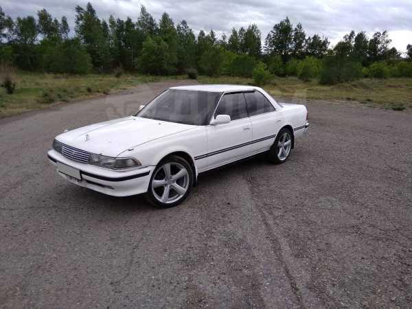 Toyota Mark II, 1990 год, 129 000 руб.