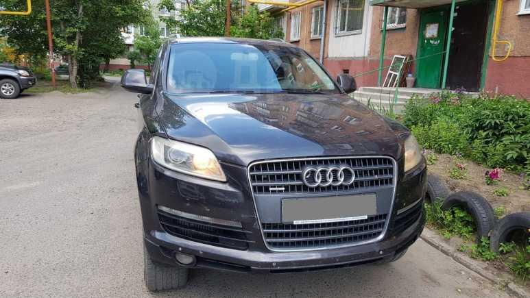 Audi Q7, 2006 год, 539 000 руб.