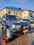 Toyota Land Cruiser, 1996 год, 730 000 руб.