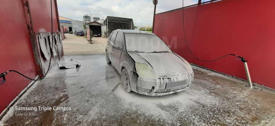 Ford Fiesta, 2003 год, 150 000 руб.