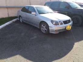 Курган GS300 1999