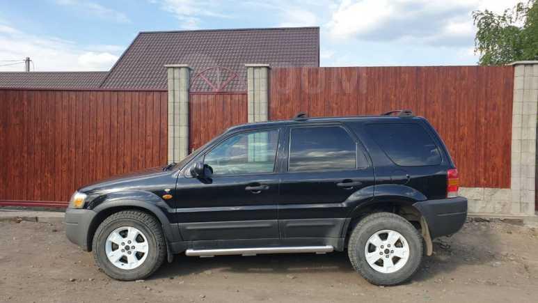 Ford Escape, 2004 год, 450 000 руб.