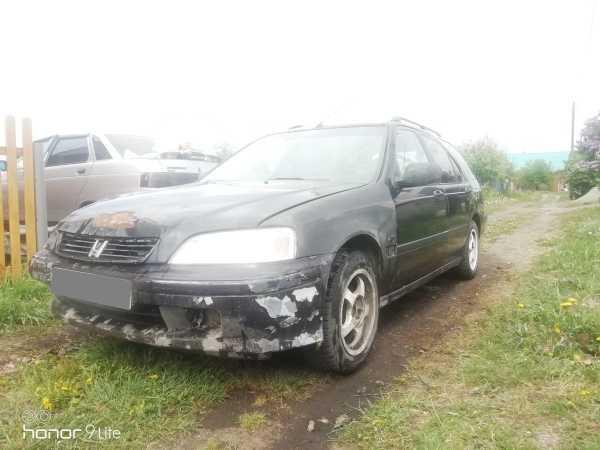 Honda Civic, 1998 год, 57 000 руб.