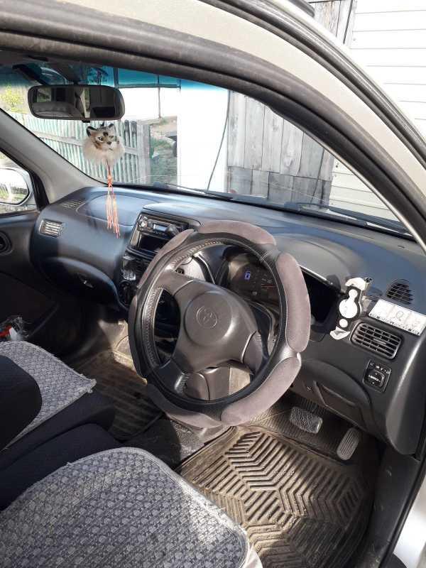 Toyota Raum, 2000 год, 200 000 руб.