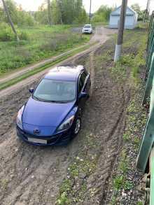 Егорьевск Mazda3 2009